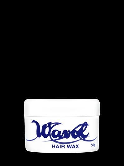 HAIR-WAX
