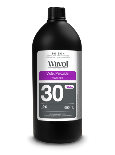 VIOLET-PEROXIDE-30VOL-990ML