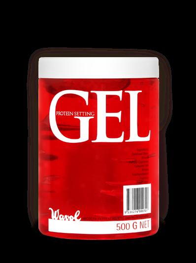 GEL-RED